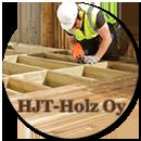 شرکت HJT Holz OY  خانه