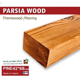 PINE 42 68 ترمووود چوب های مناسب لوور