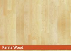 birch natur ترموود پارکت مهندسی شده پارکت چوبی مهندسی شده (Engineer flooring)