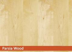 birch natural پارکت مهندسی شده ترموود پارکت چوبی مهندسی شده (Engineer flooring)