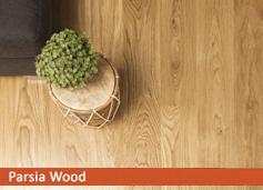 oak classic کف مهندسی شده پارکت ترموود پارکت چوبی مهندسی شده (Engineer flooring)