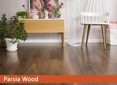walnut select pic1کف مهندسی شده پارکت ترموود پارکت چوبی مهندسی شده (Engineer flooring)