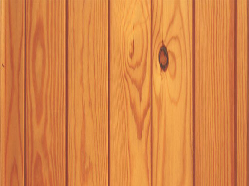 چوب ترمووود خانه