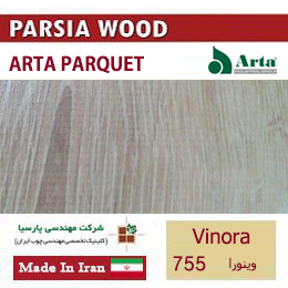 پارکت-وینورا-755