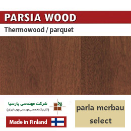 parla merbau select
