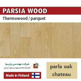 parla oak chateau