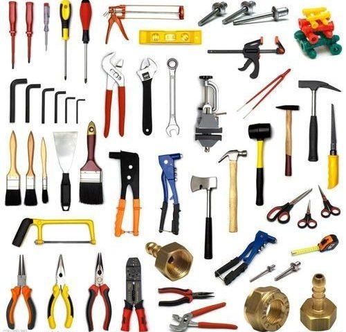 ابزارهای مورد استفاده در صنعت چوب و ترمووود
