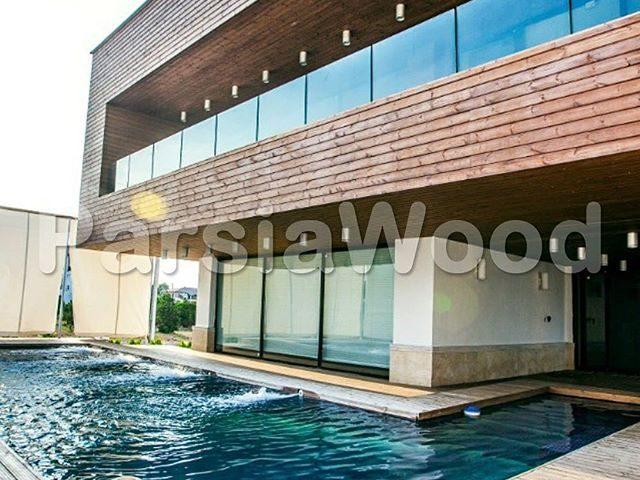 نما-و-دکینگ-کف-چوبی-ساختمان-اجرا-شده-در-نوشهر-سیسنگان-سایبان-ساختمان